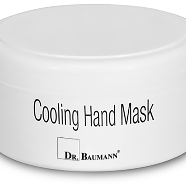 Cooling Hand Mask