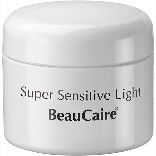 SUPER SENSITIVE  LIGHT