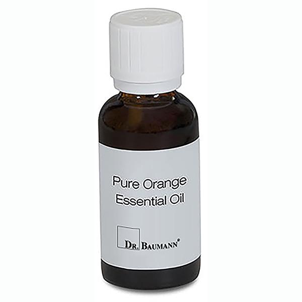 Pure Orange Essential Oil