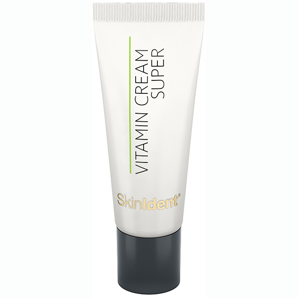 Vitamin Cream Super (Tube)
