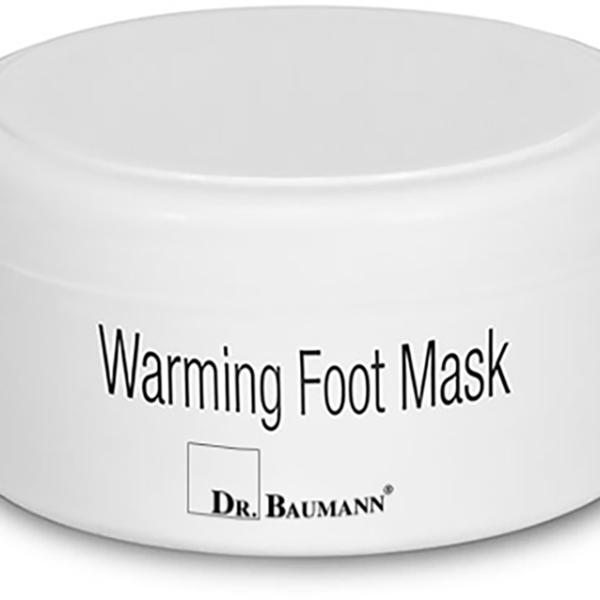 Warming Foot Mask