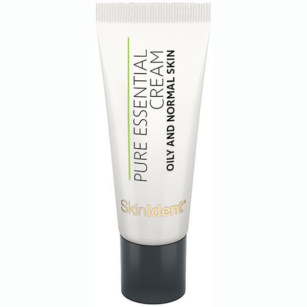 Pure Essential cream oily-normal skin (Tube)