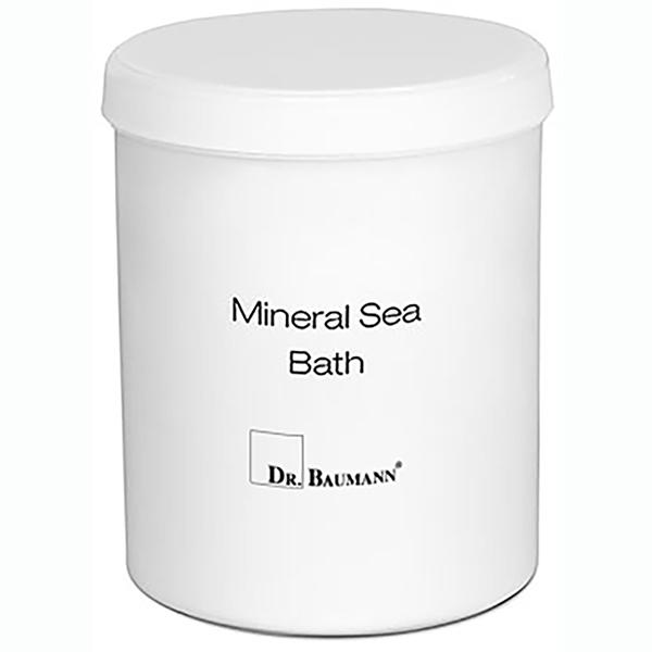 Mineral Sea Bath