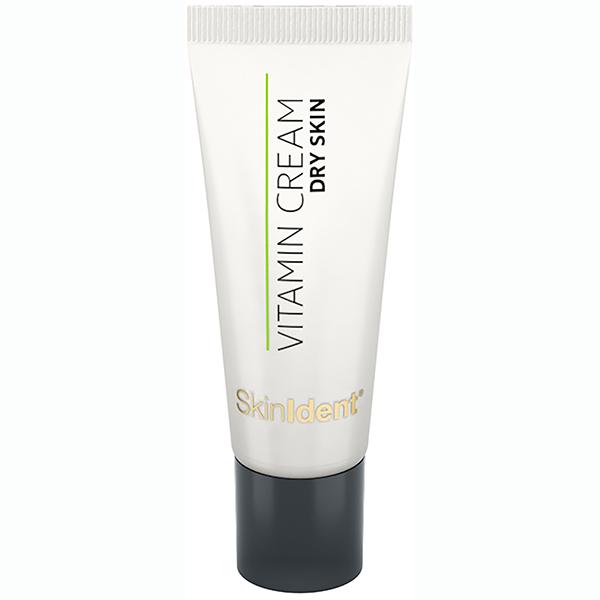 Vitamin Cream dry skin (Tube)