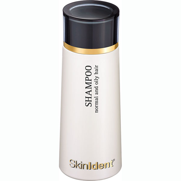 Shampoo normal/oily travel size