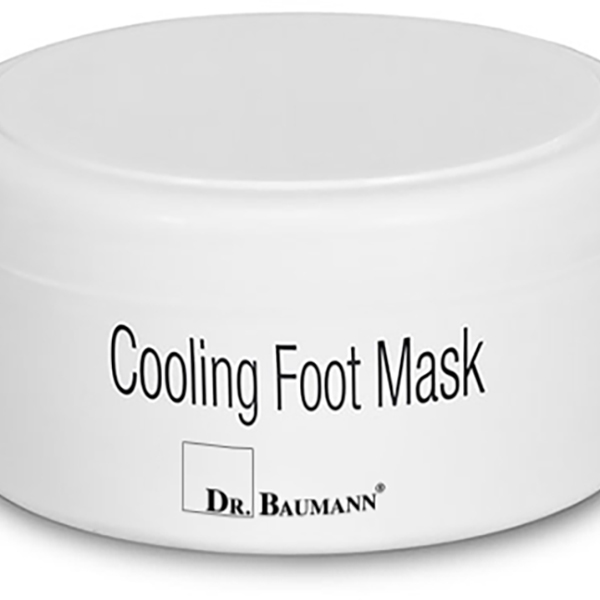 Cooling Foot Mask