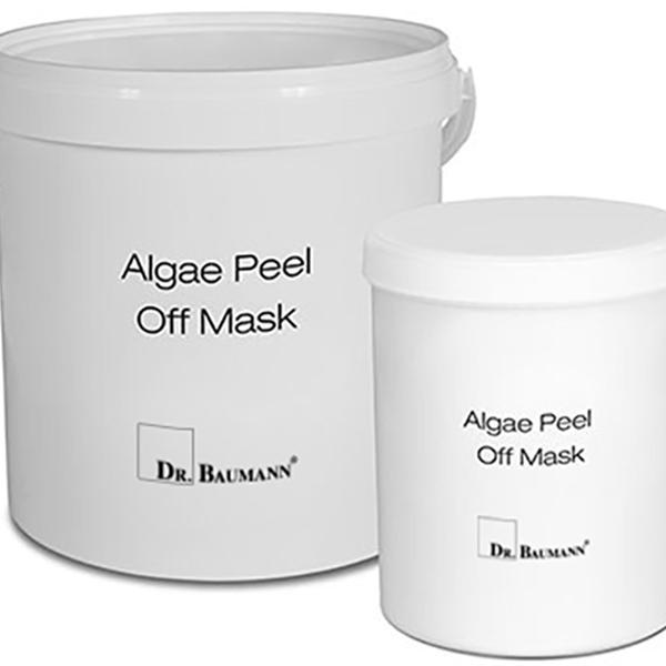 Algae Peel Off Body Mask
