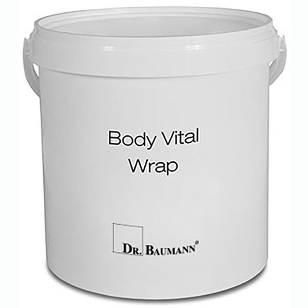 Body Vital Wrap