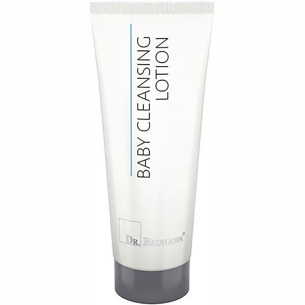 BABY CLEANSING LOTION TRAVEL SIZE