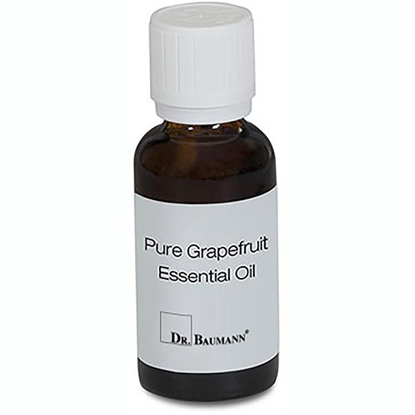 Pure Grapefruit Essential Oil