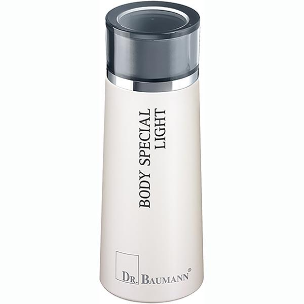 BODY SPECIAL Light TRAVEL SIZE