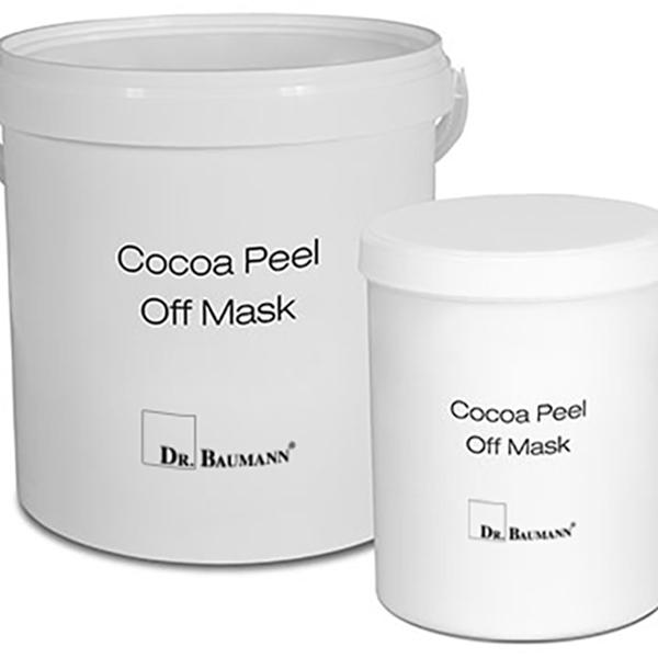 Cocoa Peel Off Mask