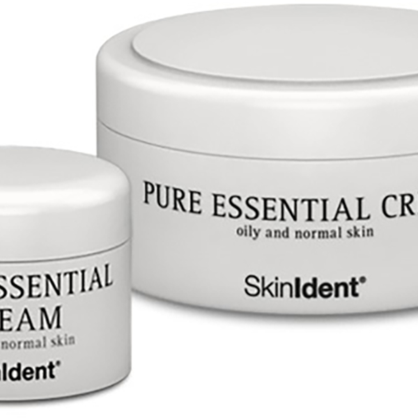 Pure Essential cream oily-normal skin