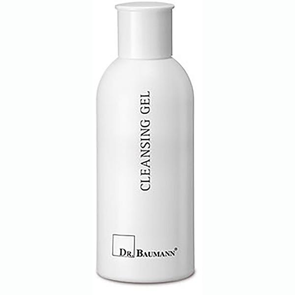 CLEANSING GEL for Every Type of Skin