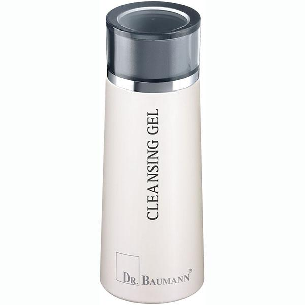 CLEANSING GEL for Every Type of Skin TRAVEL SIZE