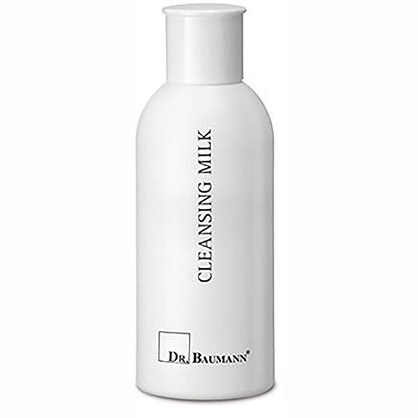 CLEANSING MILK for Every Type of Skin