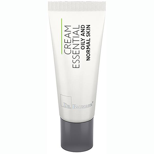 DR.BAUMANNCream Essential oily and normal skin (Tube)