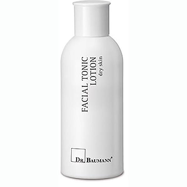 FACIAL TONIC LOTION for Dry Skin