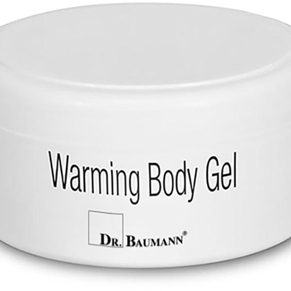 Warming Body Gel