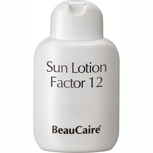 SUN LOTION FACTOR 12