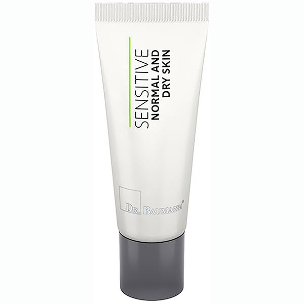 SENSITIVE Normal and Dry Skin (Tube)