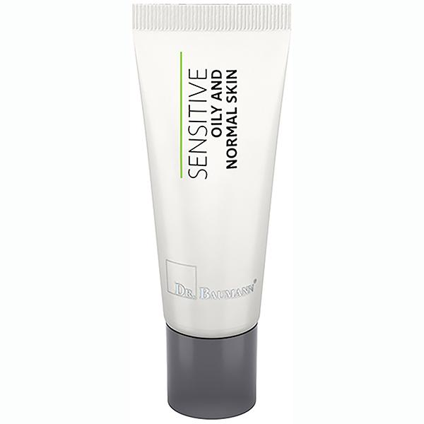 SENSITIVE Oily and Normal Skin (Tube)
