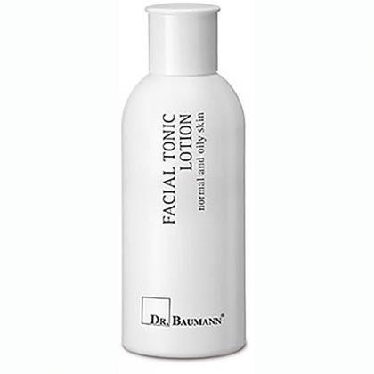 FACIAL TONIC LOTION for Normal and Oily Skin
