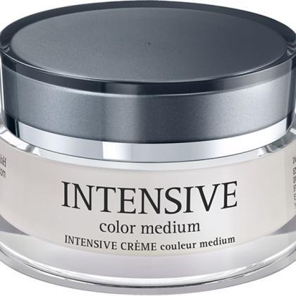 INTENSIVE Color: Medium