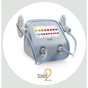 Tixel® 2 Medikal Cihaz. Göz Apartı ile