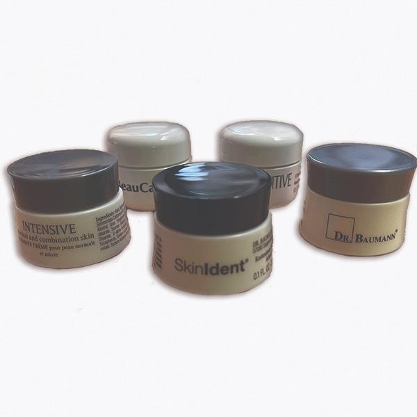 Vitamin Cream oily-normal skin
